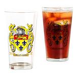 MacNicholls Drinking Glass