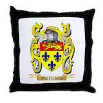 MacNicholls Throw Pillow