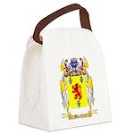 MacNey Canvas Lunch Bag