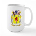 MacNey Large Mug
