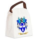 MacNevin Canvas Lunch Bag