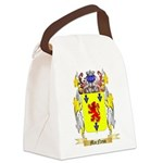 MacNess Canvas Lunch Bag