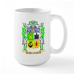 MacNeill Large Mug