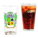 MacNeill Drinking Glass