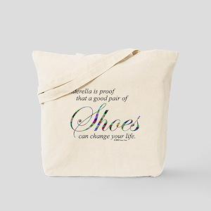 Cinderella is Proof... Tote Bag
