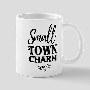 Small Town Charm Mugs