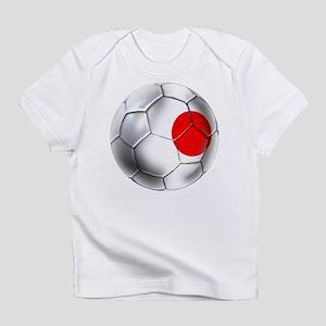 Japanese Soccer Infant T-Shirt