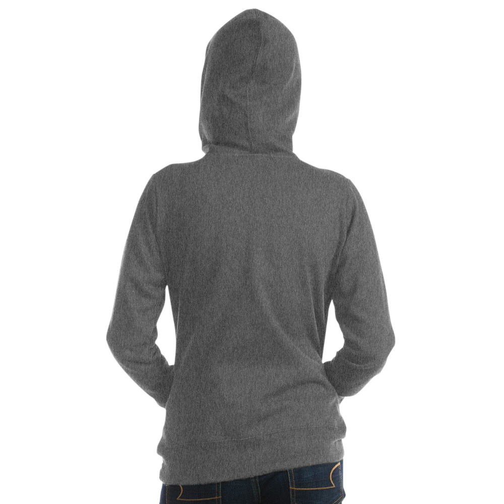 CafePress-The-Legend-Has-Retired-Pullover-Hoodie-158918362 thumbnail 14
