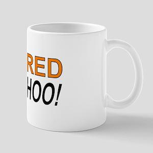 Retired Woo Hoo Mugs