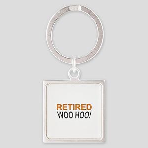 Retired Woo Hoo Keychains