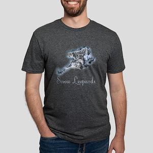 Snow Leopards T-Shirt