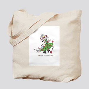 Be the Season Tote Bag