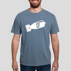 F-Bomb Mens Comfort Colors Shirt