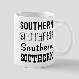 Southern Southern Mugs