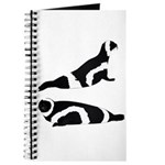 Ribbon Seal Journal