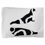 Ribbon Seal Pillow Sham