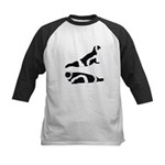 Ribbon Seal Baseball Jersey
