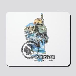 since the beginning Mousepad