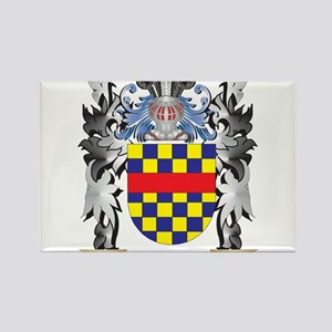 Clifford Coat of Arms - Family Crest Magnets
