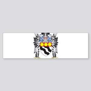 Clymer Coat of Arms - Family Crest Bumper Sticker