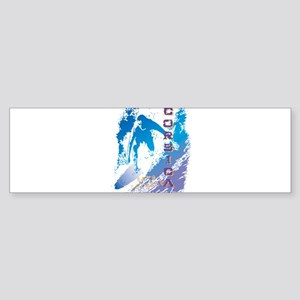 wavebalance Bumper Sticker