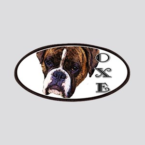 Boxer Lover Patch