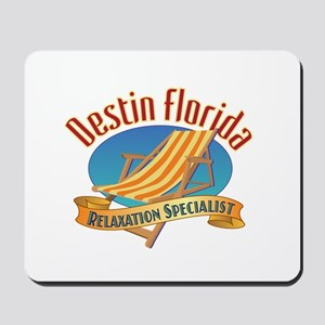 Destin Florida - Mousepad
