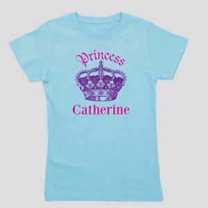 Princess (p) Girl's Tee