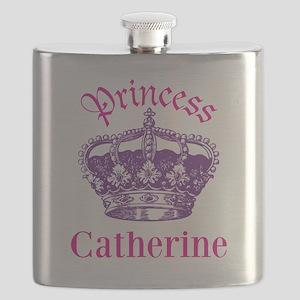 Princess (p) Flask