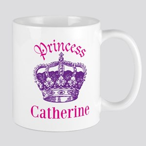 Princess (p) Mugs