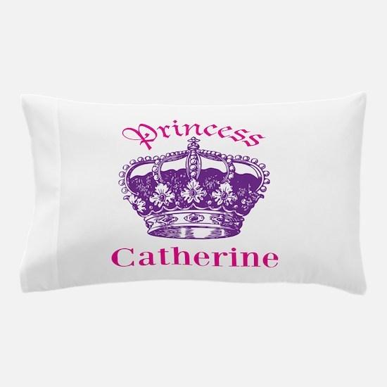 Princess (p) Pillow Case