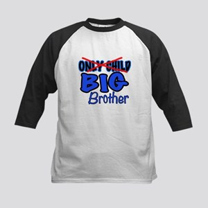 New Big Brother Announcement Baseball Jersey