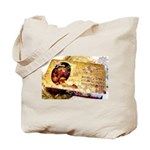 Jacob's Candy Tote Bag