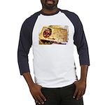 Jacob's Candy Baseball Jersey