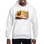 Jacob's Candy Hooded Sweatshirt