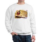 Jacob's Candy Sweatshirt