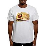 Jacob's Candy Ash Grey T-Shirt