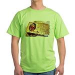 Jacob's Candy Green T-Shirt