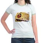 Jacob's Candy Jr. Ringer T-shirt