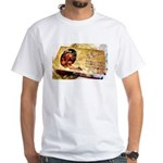 Jacob's Candy White T-Shirt