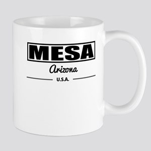 Mesa Arizona Mugs