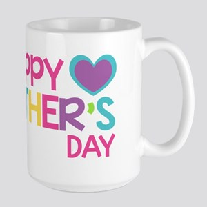 Happy Father's Day Girls Mugs