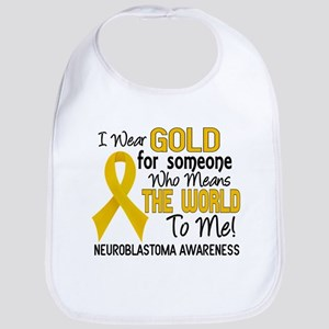 Neuroblastoma MeansWorldToMe2 Bib