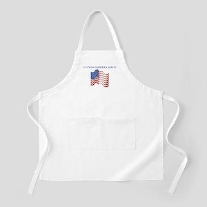 Condoleezza Rice (american fl BBQ Apron