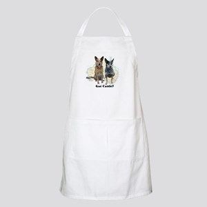 Got Cattle? BBQ Apron
