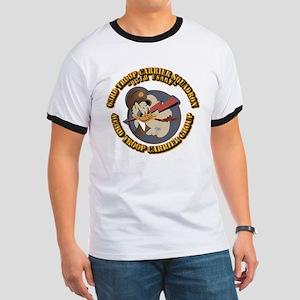USAAF 63rd Troop Carrier Squadron, 403rd Ringer T
