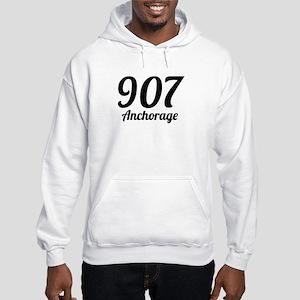 907 Anchorage Hoodie