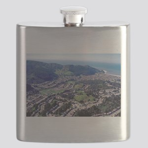 Pacifica California Flask