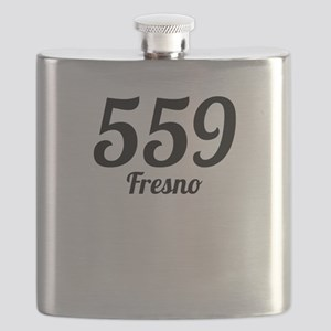 559 Fresno Flask