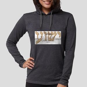 Yeshua Acts 4:12 Long Sleeve T-Shirt